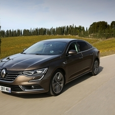 Renault Talisman Energy dCi Zen Business