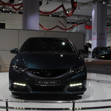 Honda Civic 2.2