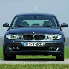 BMW 118i Edition Lifestyle