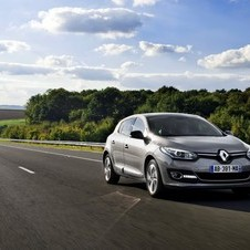 Renault Mégane Energy 1.2 TCe S&S Limited