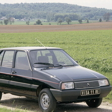 Citroën Visa 11 RE