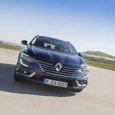 Renault Talisman Sport Tourer Energy dCi Twin Turbo EDC Initiale Paris