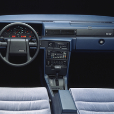 Looking Back at 30 Years Since the Volvo 700-Series