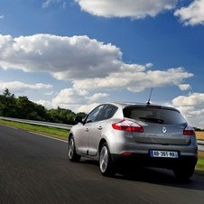 Renault Mégane Energy 1.5 dCi S&S FAP ECO2 Limited