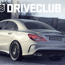 Driveclub will be one of the launch games for the Playstation 4 this holiday