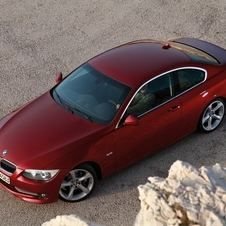 BMW 318i Coupe Sport Plus