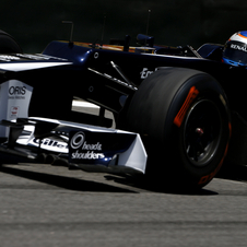 Bottas is one of two confirmed rookies