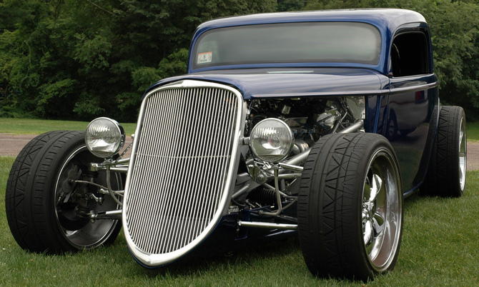 factory five 33 hot rod photo factory five gallery 111 views. Black Bedroom Furniture Sets. Home Design Ideas
