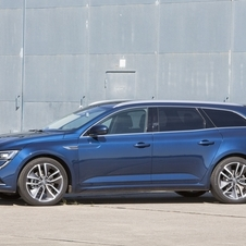 Renault Talisman Sport Tourer Energy dCi Zen Business