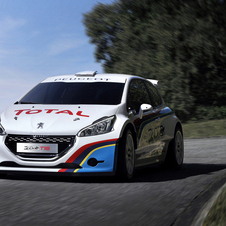 Peugeot has not yet received the specs for the T16