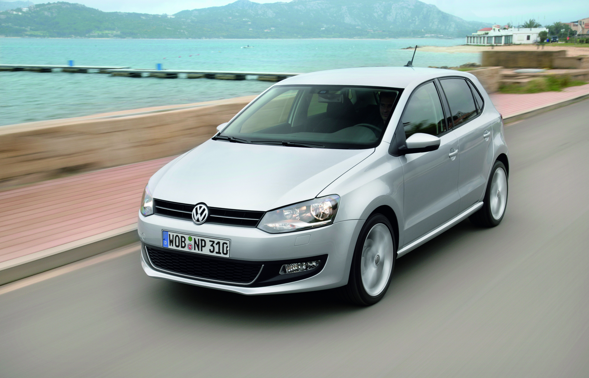 volkswagen polo 1 2 tsi comfortline slideshow. Black Bedroom Furniture Sets. Home Design Ideas