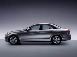 Mercedes-Benz C 250 CDI Auto BlueEfficiency