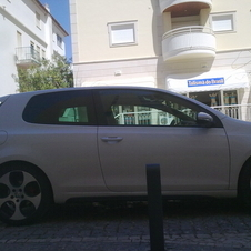 Volkswagen VW Golf R DSG