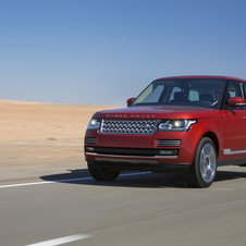 Luxury car sales continue to increase