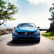 Volvo V60 D6 AWD R-Design Summum Plug-in Hybrid