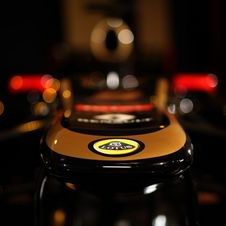Lotus F1 Team Reveals E20, Also Uses Step-Down Nost