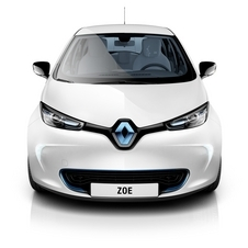 Renault Debuts Zoe; Out the Door in France for €15,700