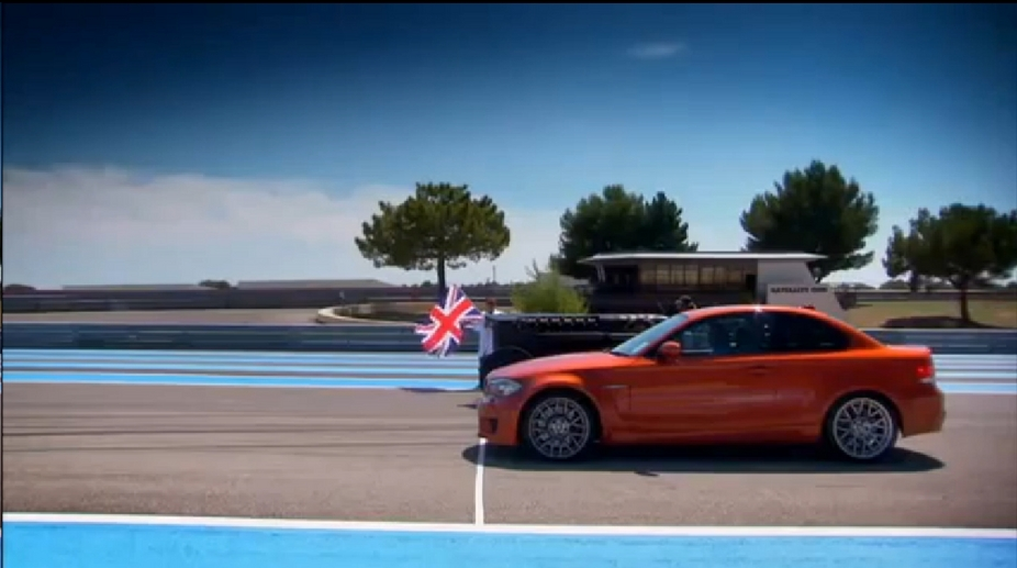 Brutus vs. 1M: A BMW Drag Race for the Ages *Video*