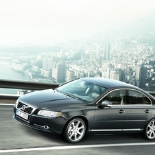 Volvo S80 2.4D Automatic