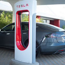 Tesla is extending its Supercharger network to the UK and Europe