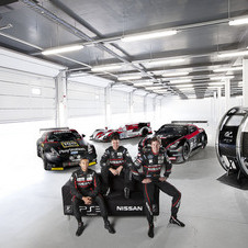 GT Academy has already found three successful drivers