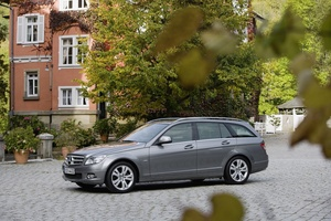 Mercedes-Benz C 280 Estate
