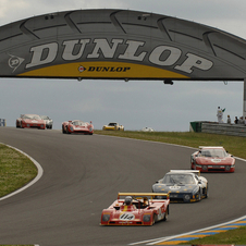 It has a long history in prototype racing but last had a factory prototype at Le Mans in 1973