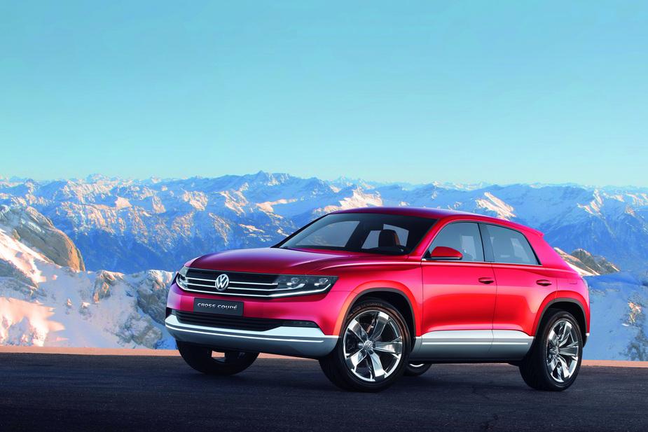 Nuevo Volkswagen Polo 2014 - Fotos de coches - Zcoches