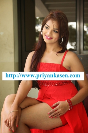 Escort in Bangalore