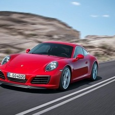 Despite the significant increase in power in the 911, Porsche still managed to make its turbo engines more efficient
