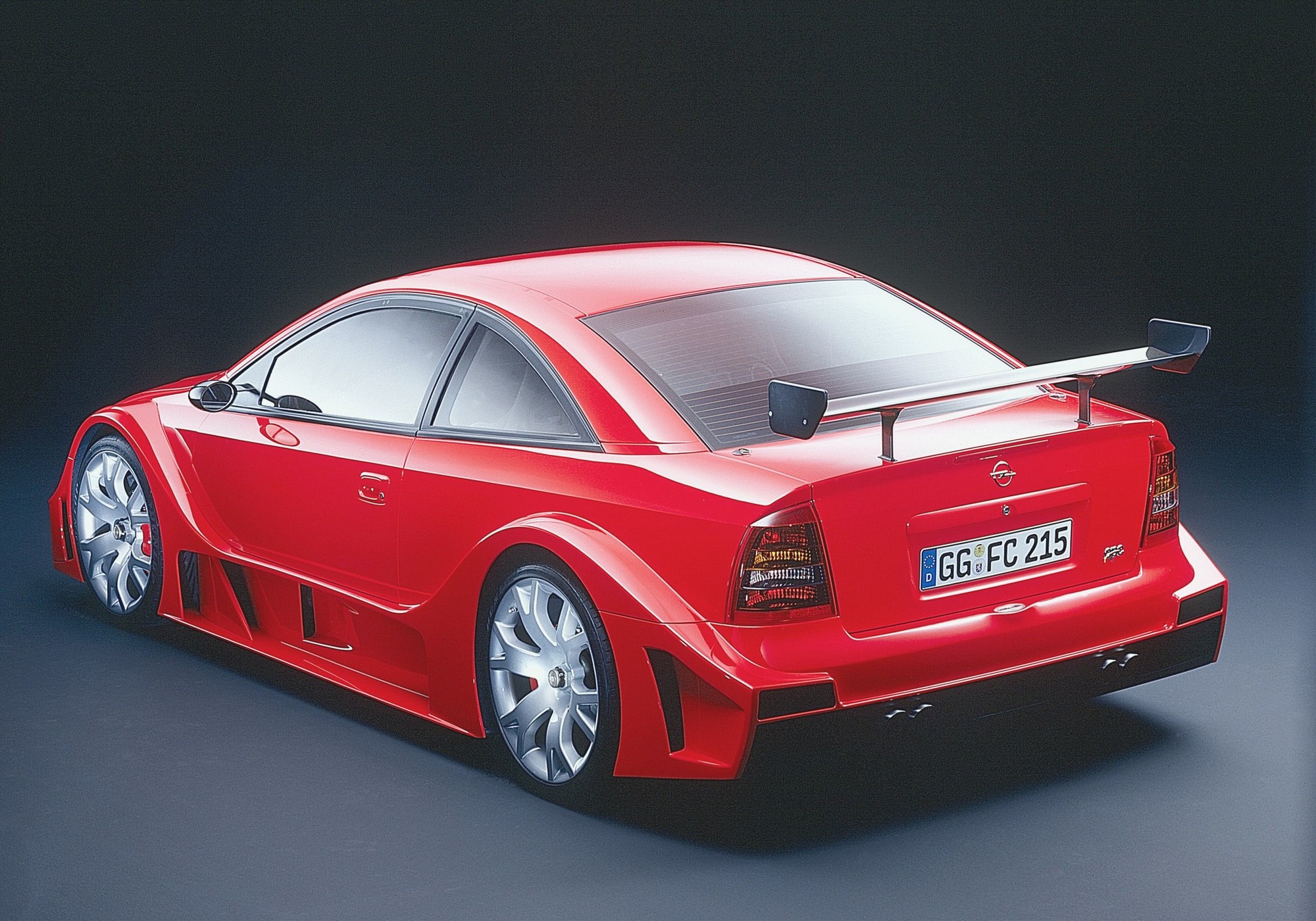 opel astra coupe opc x treme slideshow. Black Bedroom Furniture Sets. Home Design Ideas