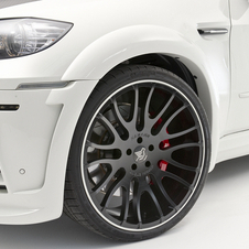 Hamann Motorsport Flash Evo M