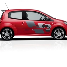 Renault Twingo RS Cup