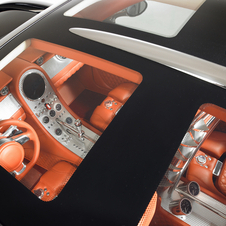 Spyker D8 Peking-to-Paris