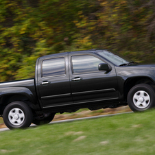 GMC GMC Canyon Extended Cab 2WD SLE-1