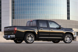 GMC GMC Canyon Extended Cab 2WD SLT