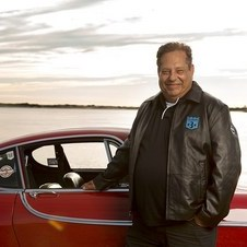It was the only state that he had not driven it in