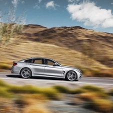 BMW 4 Series Gen.1