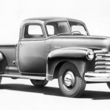 Chevrolet Advance Design 3100 Pickup