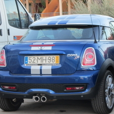 MINI (BMW) Cooper SD Countryman ALL4