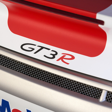 Porsche hass been offering 997-chassis GT3 R cars since 2010