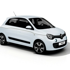 Renault Twingo SCe S&S Night&Day