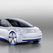 This electric car will be the starting point for a new all-electric model to be launched by the German brand by 2020