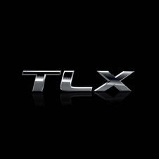 The TLX will replace the TSX and TL