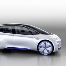 According to the brand offers an range of 400 and 600 kilometres on a single battery charge, depending on driving