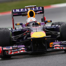 Red Bull will be defending its lead in Spain