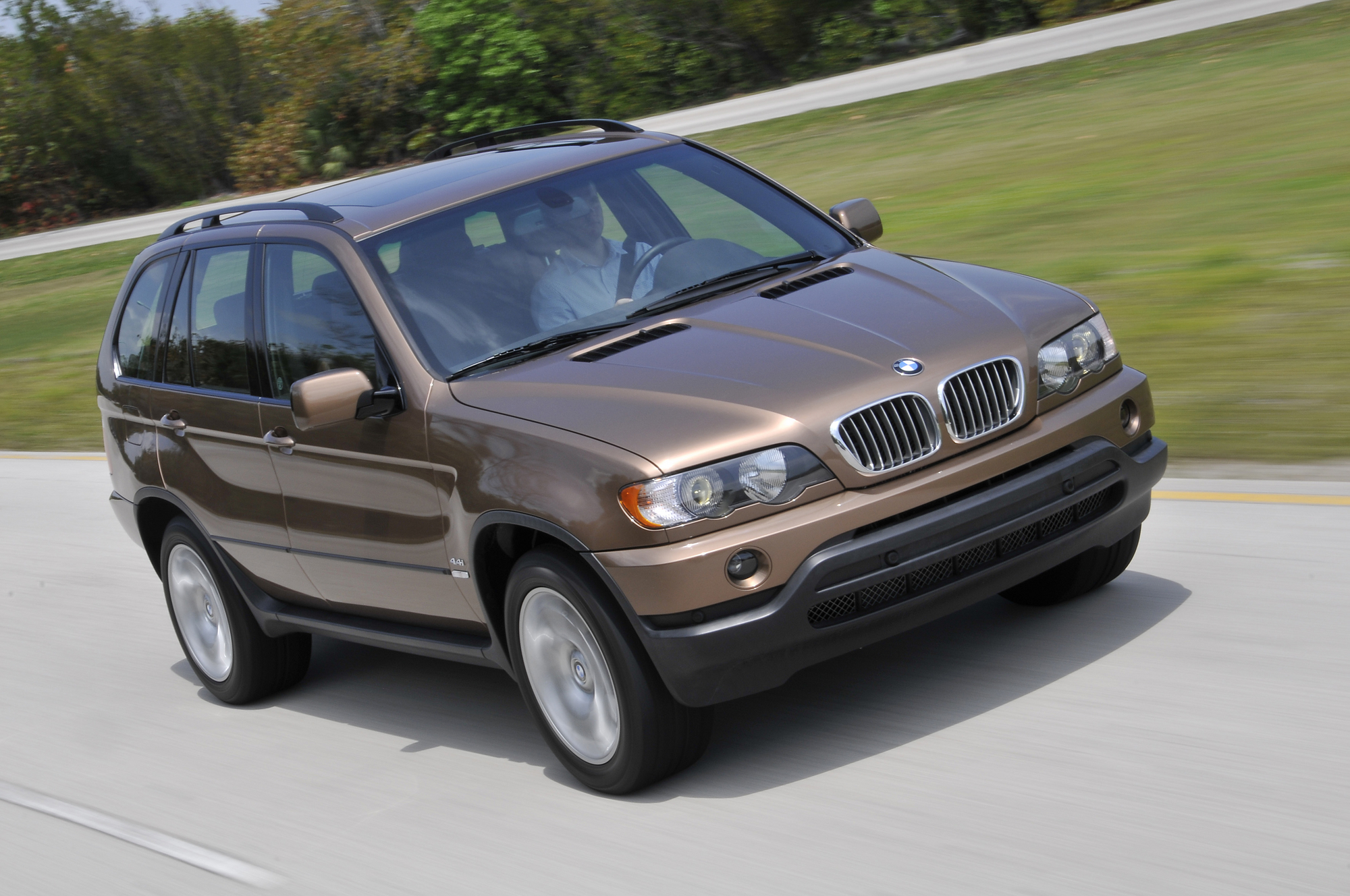 BMW X5 xDrive35i Edition Exclusive AT