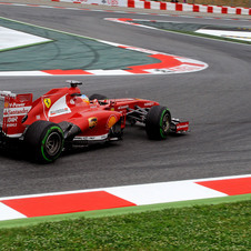 Ferrari has been on the cusp of greatness this season. The upgrades might be enough to improve it