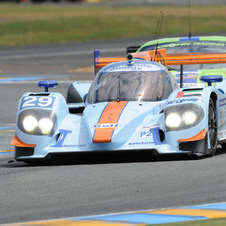 Lola B12/80 COUPE Nissan