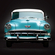 Chevrolet Bel Air Sport Coupe Powerglide